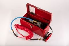ExtremeAire Jr. 12 Volt Outback Portable Compressor