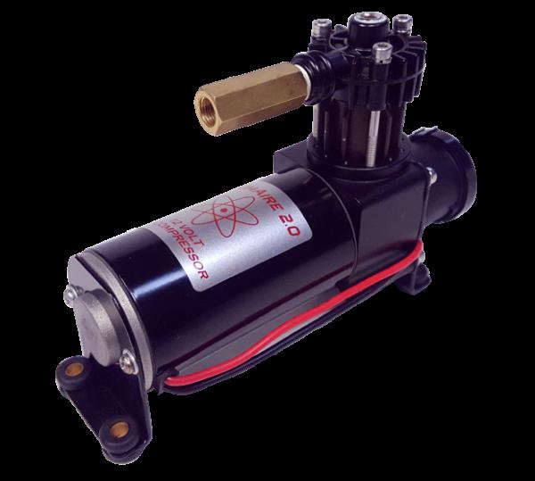 AtomAire 2.0 Compressor