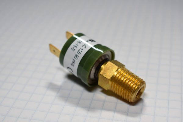 145psi Pressure Switch