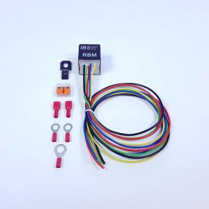 IBS Relay Booster Module