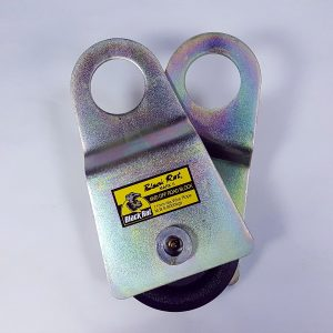 Extreme Outback Pulley Block
