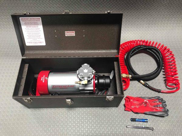 ExtremeAire Magnum 12 Volt Portable Compressor
