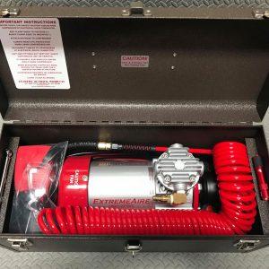 ExtremeAire 12 Volt Portable Compressor