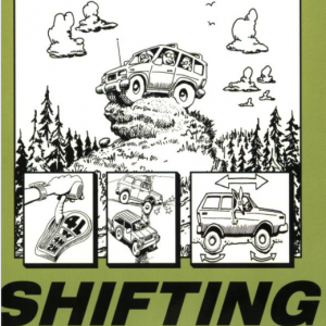 Shifting Into 4WD