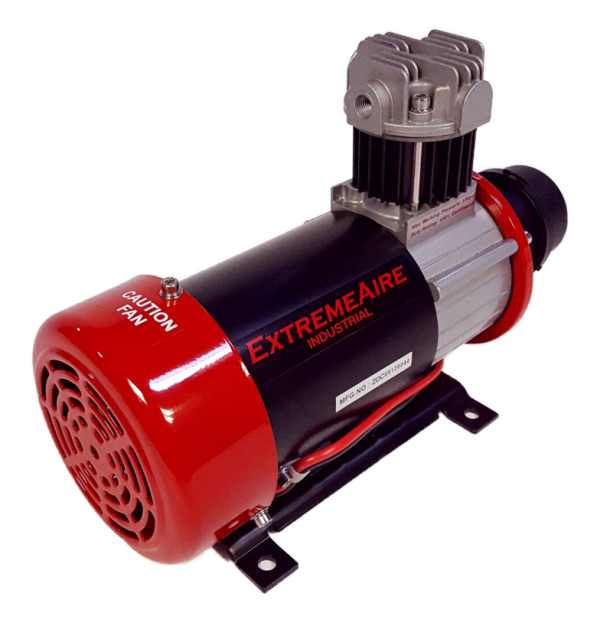 ExtremeAire Industrial 12 Volt Compressor