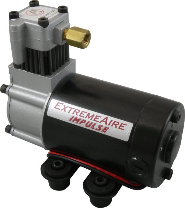 ExtremeAire Impulse 12 Volt Air Compressor