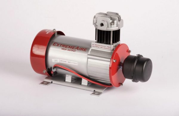 ExtremeAire High Output 24 Volt Compressor