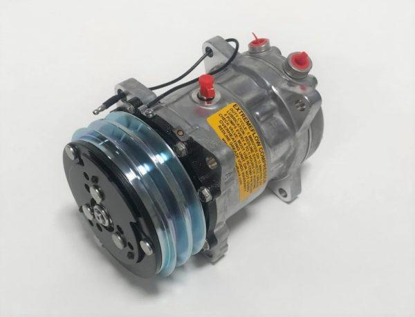 ExtremeFlow Belt Drive Compressor V-BELT