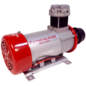ExtremeAire High Output 12 Volt Compressor