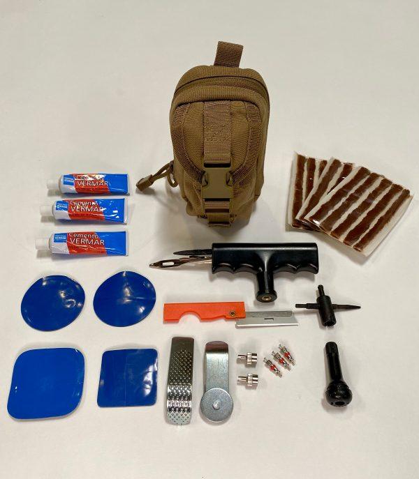 Powersports Puncture Repair Kit