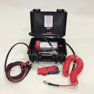 ExtremeAire Expedition Portable Compressor